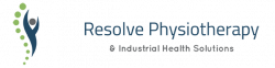 Resolve Physiotherapy and Industrial Health Solutions Pty Ltd