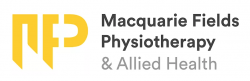 Macquarie Fields Physiotherapy