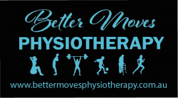 Better Moves Physiotherapy